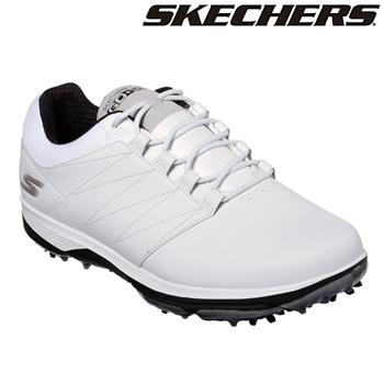 在庫限りの最終放出 SKECHERS スケッチャーズ 日本正規品 あす楽対応 バーゲンセール 高品質 54535 PRO4 ソフトスパイクゴルフシューズ