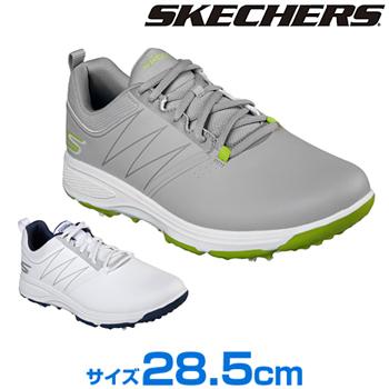 SKECHERS(スケッチャーズ)日本正規品 TORQUE ソフトスパイクゴルフシューズ 2019モデル サイズ:28.5cm 「54541」 【あす楽対応】