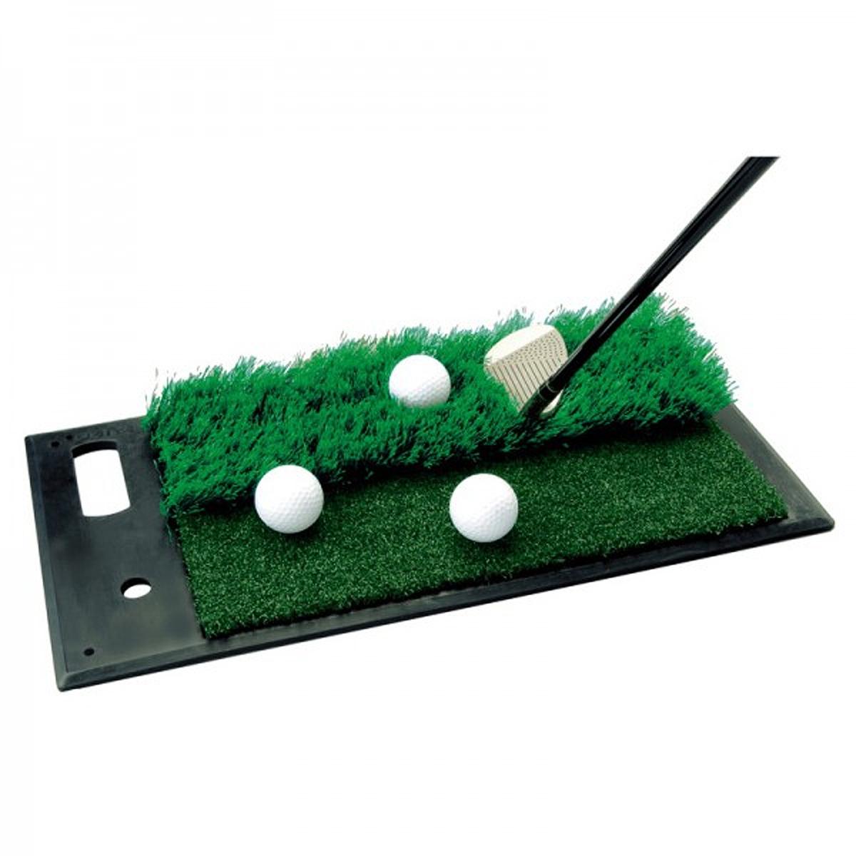 本格グリーンマット 日本製 DAIYA GOLF ダイヤゴルフ 日本正規品 アプローチ用 ゴルフアプローチ練習用品 人気商品 2WAY実戦練習マット TR-408 あす楽対応