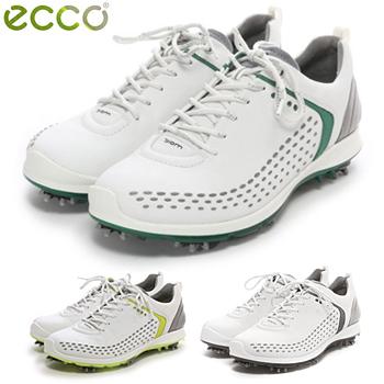 ECCO(エコー)BIOM(バイオム) G2 ソフトスパイクゴルフシューズ 「130614」