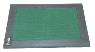 Lite(ライト)クロコ・スタンスマットTouch原点Z-30「M-295」