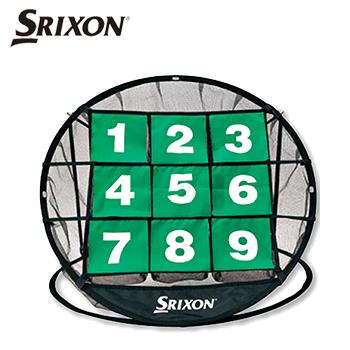 即納 DUNLOP ダンロップ 日本正規品 SRIXON GGF-68108 ゴルフアプローチ練習用品 スリクソン あす楽対応 返品送料無料 卓出 チップインビンゴ
