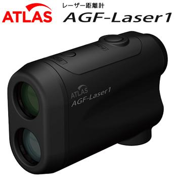 YUPITERU(ユピテル)ATLAS(アトラス)レーザー距離計AGF-LASER1【あす楽対応】