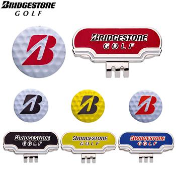 BRIDGSTONE GOLF お得クーポン発行中 ブリヂストンゴルフ 格安店 キャップマーカー 日本正規品 GAG503