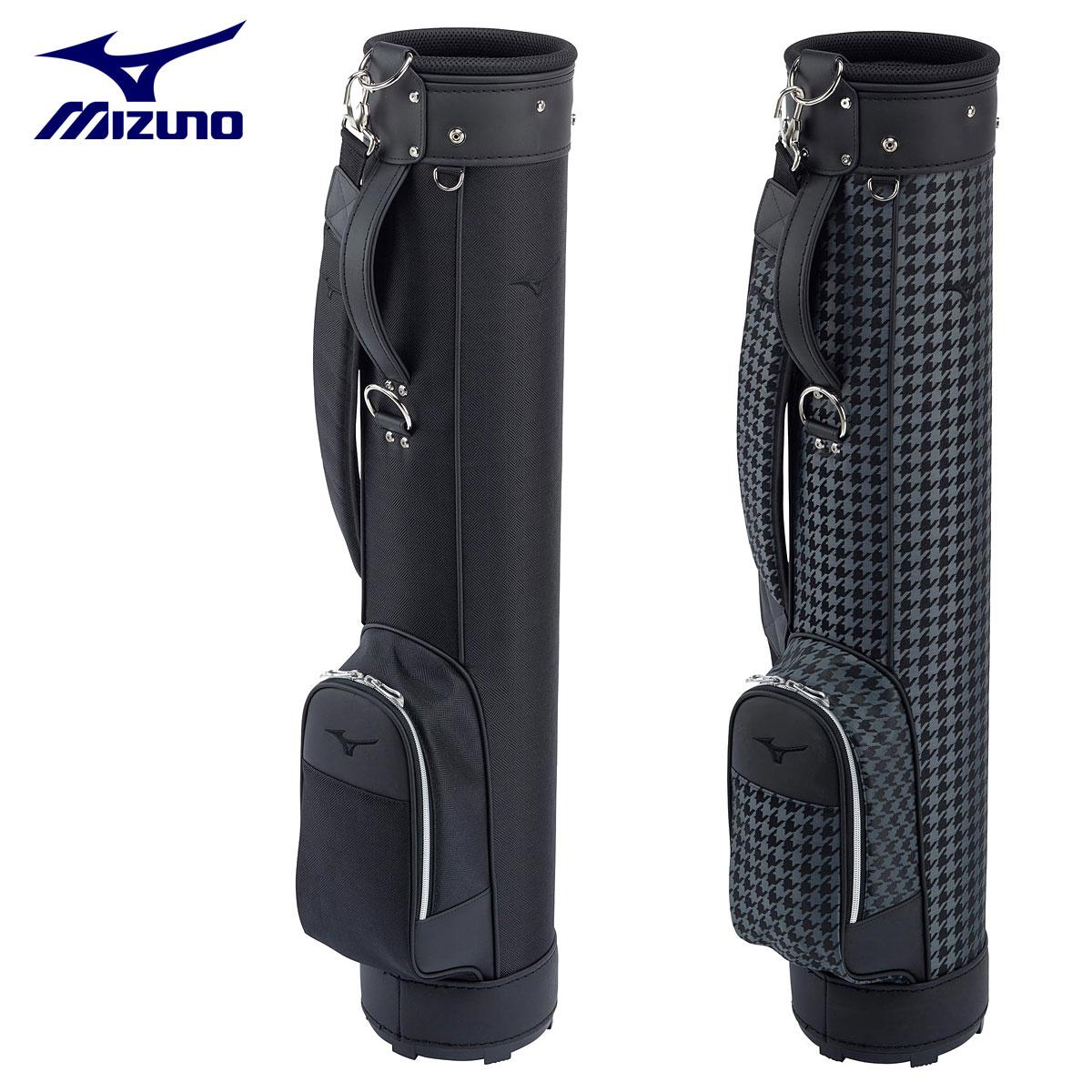 即納 国産品 MIZUNO ミズノ 日本正規品 Half bag 5LJC203100 あす楽対応 ハーフバッグ お得なキャンペーンを実施中 2020モデル キャディバッグ 7.0型