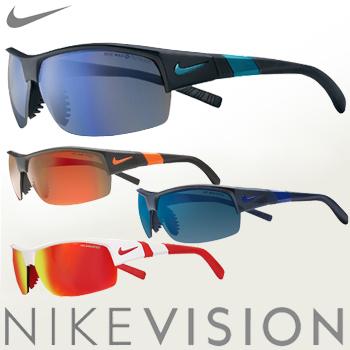 ナイキ(NIKE)スポーツサングラスSHOW X2 R「EV0822」
