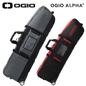 【【最大3300円OFFクーポン】】OGIO(オジオ)日本正規品 Straight Jacket Travel Bag JV ストレート ジャケット ゴルフ トラベル バッグ 2019モデル 【あす楽対応】