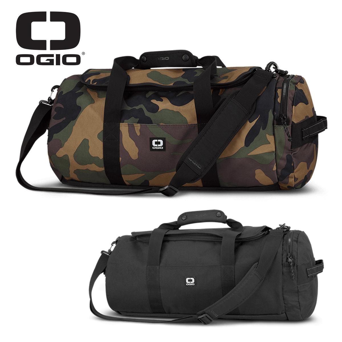 OGIO(オジオ)日本正規品 OGIO ALPHA Recon 335 Duffel 19 JV ダッフルバッグ 2020新製品 【あす楽対応】