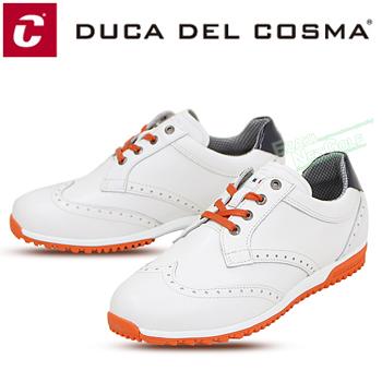 DUCA DEL COSMA(デュカ・デル・コスマ)Airplay SkyflexLa Speziaスパイクレスゴルフシューズ【あす楽対応】