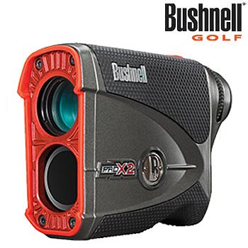 2017モデルBushnell(ブッシュネル)携帯型レーザー距離計ピンシーカープロX2ジョルト