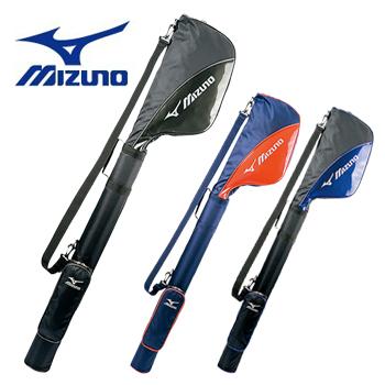 大好評です MIZUNO 商舗 ミズノ 日本正規品クラブケース 筒型タイプ 5LJK175100