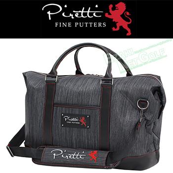 Piretti(ピレッティ日本正規品)ボストンバッグ「PR-BB0001」【あす楽対応】