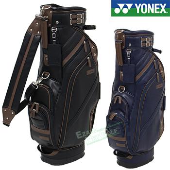 YONEX(ヨネックス)日本正規品ゴルフバッグ(キャディバッグ)「CB-6903」【あす楽対応】