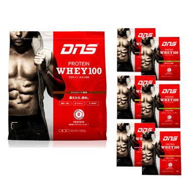 DNS プロテイン ホエイ 100(Protein Whey 100)3kg(1食/33g)BASE LEVEL-1 ベーシック【あす楽対応】