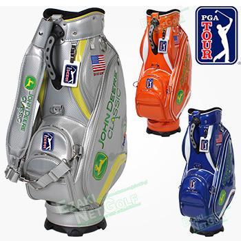ダイヤコーポレーション US PGA TOUR キャディバッグ 3065 2017モデル 「CB-3065」【あす楽対応】