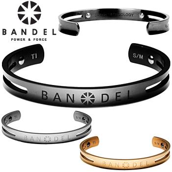 【【最大3000円OFFクーポン】】BANDEL(バンデル)日本正規品 titan bangle チタンバングル