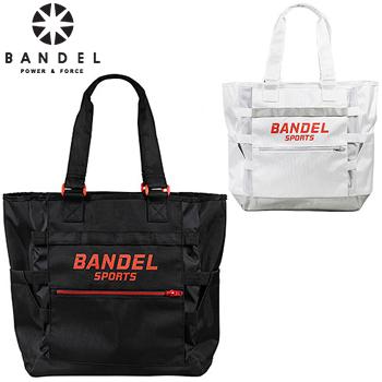 【【最大3000円OFFクーポン】】BANDEL(バンデル)日本正規品 BANDEL SPORTS large tote バンデルスポーツラージトート トートバッグ