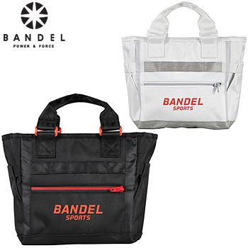【【最大3000円OFFクーポン】】BANDEL(バンデル)日本正規品 BANDEL SPORTS small tote バンデルスポーツスモールトート トートバッグ