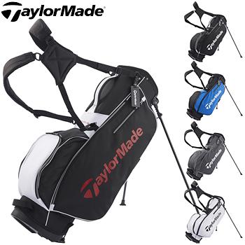TaylorMade(テーラーメイド) 日本正規品 TM18 5.0スタンドバッグ スタンドキャディバッグ 2018新製品 「LOC16」【あす楽対応】