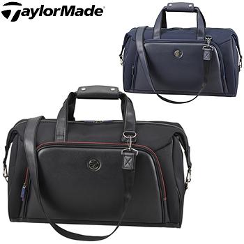 【【最大3000円OFFクーポン】】TaylorMade(テーラーメイド) 日本正規品 TM18 L-8 ボストンバッグ 2018モデル 「KL975」【あす楽対応】