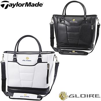 【【最大3000円OFFクーポン】】TaylorMade(テーラーメイド) 日本正規品 GLOIRE(グローレ) GL18 G-MID トートバッグ 2018モデル 「KL995」【あす楽対応】
