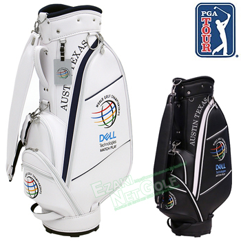 ダイヤコーポレーション US PGA TOUR (世界ゴルフ選手権のロゴ) キャディバッグ 3067 2018新製品 「CB-3067」【あす楽対応】