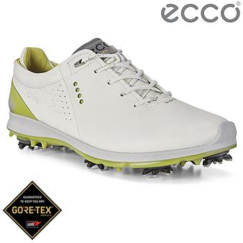 ECCO(エコー)日本正規品 BIOM G2 Flex Mens Golf Softspike GTX メンズモデル ソフトスパイクゴルフシューズ 2018新製品 「130664」【あす楽対応】