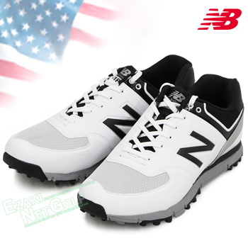 【並行輸入品】 new balance(ニューバランス) スパイクレスゴルフシューズ 「NBG518」【あす楽対応】