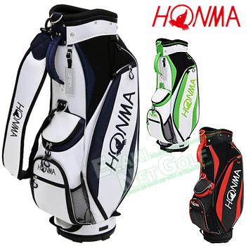 HONMA GOLF(本間ゴルフ)日本正規品 コンパクトスポーツモデル キャディバッグ 「CB-1732」【あす楽対応】