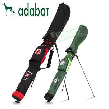 adabat (アダバット) セルフスタンド クラブケース2018新製品 「AB292S」【あす楽対応】