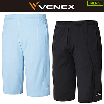 VENEX(ベネクス)日本正規品 STANDARD DRY (スタンダードドライ) ハーフパンツ メンズ 「6524」