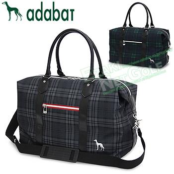 adabat (アダバット) ボストンバッグ 2018新製品 「ABB309」【あす楽対応】