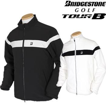 BridgestoneGolf(ブリヂストンゴルフ) 中綿ブルゾン 2018秋冬モデル ストレッチ 6GIT1D【あす楽対応】