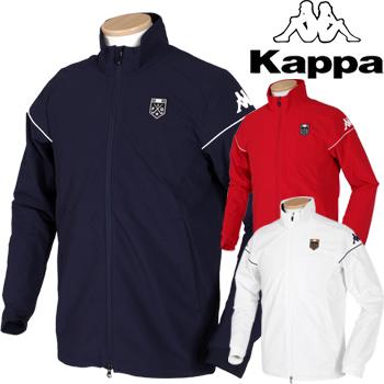 KAPPA GOLF カッパゴルフ 2018秋冬モデル ウィンドジャケット KG852WT52 【あす楽対応】
