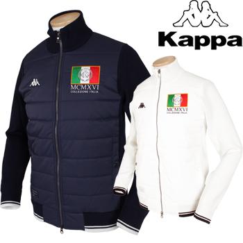 KAPPA GOLF カッパゴルフ 2018秋冬モデル セーター KC852SW05 【あす楽対応】