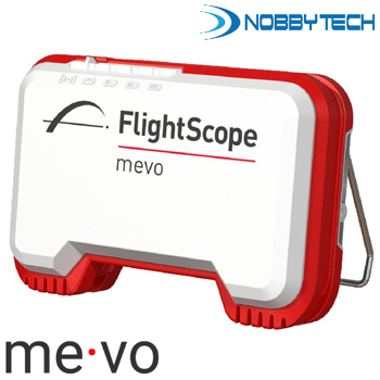 【3月30日 20時~4h限定10倍】NOBBYTECH(ノビテック)日本正規品 FlightScope mevo フライトスコープ ミーボ ゴルフ弾道測定器 【あす楽対応】