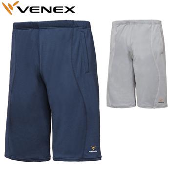 【【最大3300円OFFクーポン】】VENEX(ベネクス)Standard(スタンダード)ドライハーフパンツ メンズ(6524)
