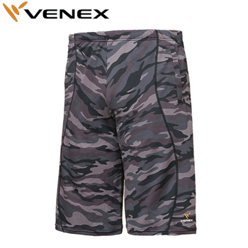 VENEX(ベネクス)Standard(スタンダード)ドライハーフパンツ メンズ(6525)
