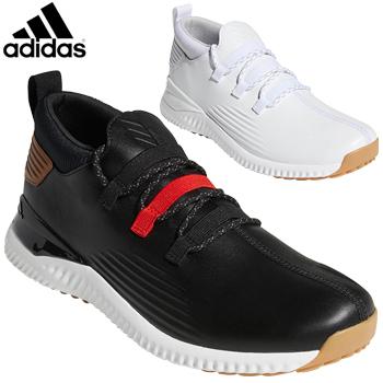 adidas Golf(アディダスゴルフ) 日本正規品 adicross bounce mid (アディクロスバウンスミッド) スパイクレスゴルフシューズ 2018モデル 「FBP83」【あす楽対応】