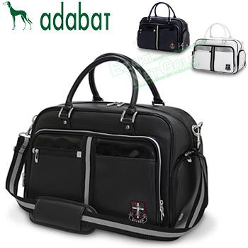 【【最大3000円OFFクーポン】】adabat (アダバット) ボストンバッグ 2019モデル 「ABB401」【あす楽対応】