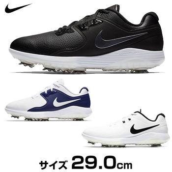 ナイキゴルフ日本正規品 ヴェイパープロ (紐タイプ) ソフトスパイクゴルフシューズ サイズ:29.0cm 2018モデル 「AQ2196」【あす楽対応】