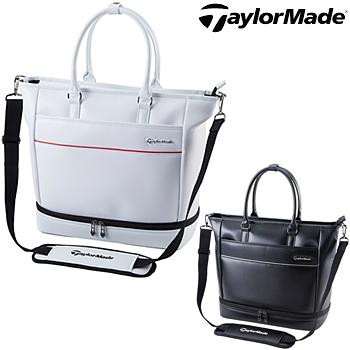 TaylorMade(テーラーメイド) 日本正規品 TMオーステックトートバッグ 2019モデル 「KY317」【あす楽対応】