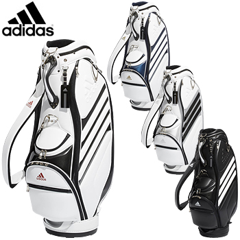 adidas Golf(アディダスゴルフ) 日本正規品 TOUR(ツアー)360キャディバッグ ゴルフキャディバッグ 2019モデル 「XA215」【あす楽対応】