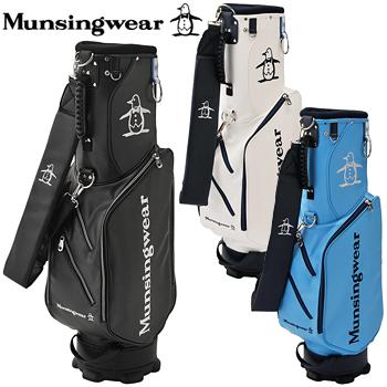 【特価】 Munsingwear マンシングウエア日本正規品 Munsingwear 軽量キャディバッグ 2019新製品「MQBNJJ06」【あす楽対応】, 財布&鞄 asas market:ed993013 --- canoncity.azurewebsites.net