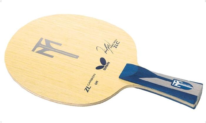 バタフライ(Butterfly) ティモボル・ZLC-FL but-35831