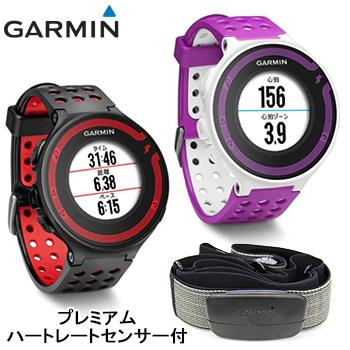 ガーミン(GARMIN)日本正規品ForeAthlete220Jセット(フォアアスリート220ジェイセット) 日本版