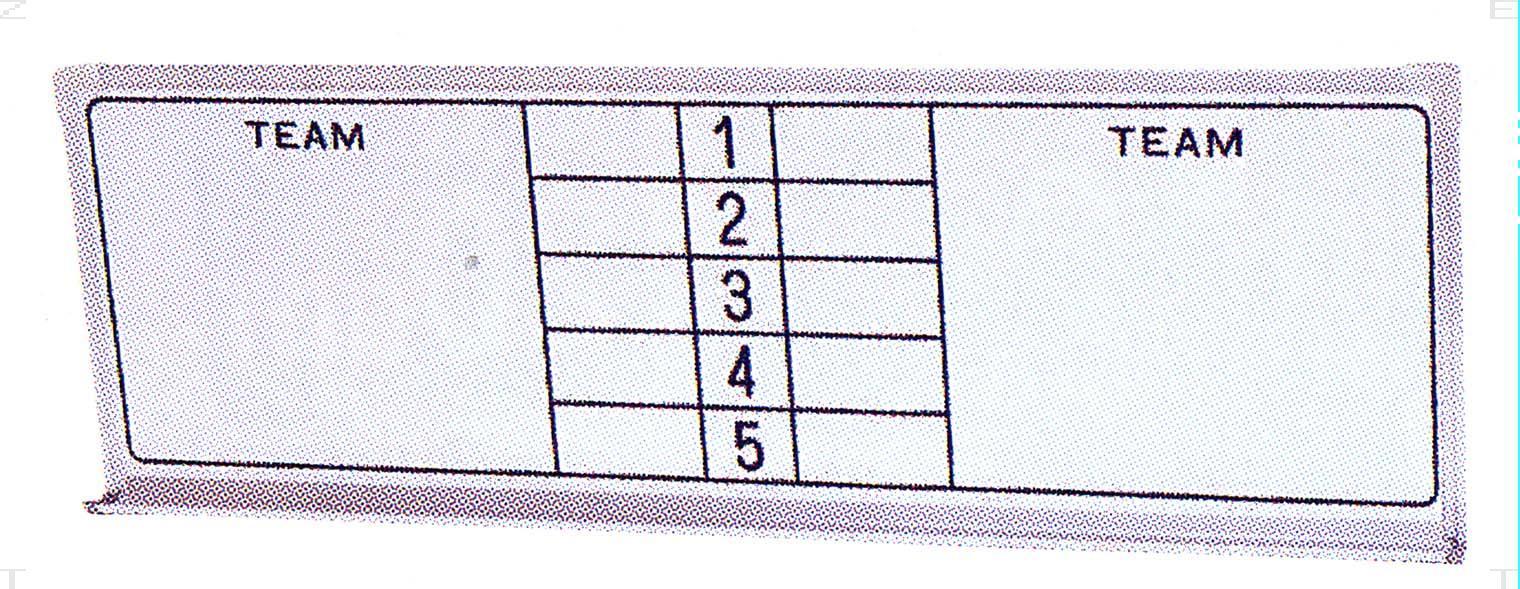 モルテン(Molten) ホワイトボード mt-cdw