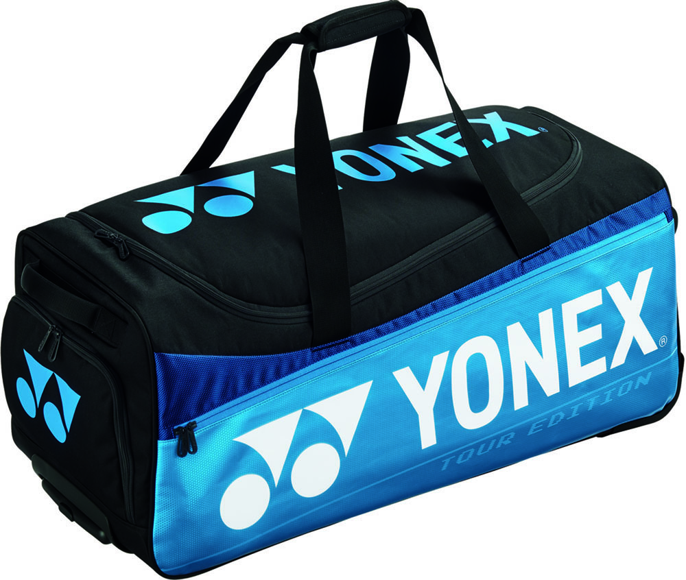 Yonex(ヨネックス) キャスターバッグ ディープブルー