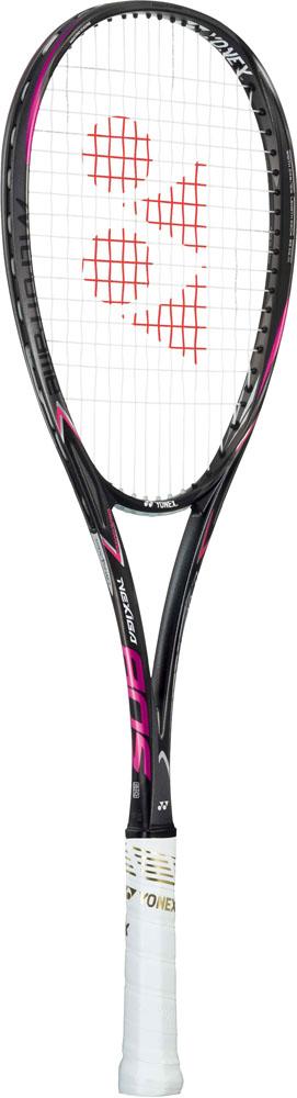 <title>Yonex 25%OFF ヨネックス 軟式テニス用ラケット フレームのみ ネクシーガ80S MAT BK</title>