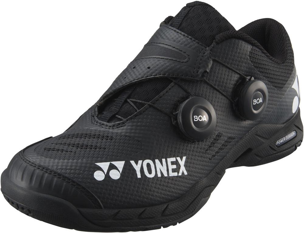2020新作 Yonex ヨネックス 物品 ブラック パワークッションインフィニティ